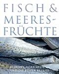 Fisch und Meeresfrüchte - Auswahl, Vo...