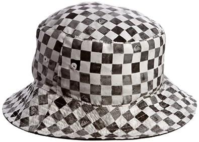 Quiksilver Men's Tapes & Tapes X3 Hats Black Kmmht052 1