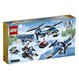 LEGO-Creator-31049-Twin-Spin-Helicopter-Building-Kit-326-Piece