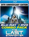 Image de The Last Starfighter BD + DVD Value Pack - 25th Anniversary Edition [Blu-ray]