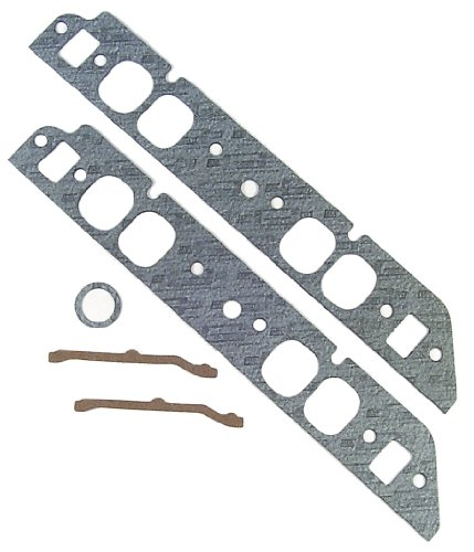 Mr. Gasket 117 Oval Port Small Block Chev Intake Gasket Kit