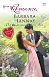 The Bridesmaid's Best Man (Harlequin Romance)