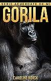 """Ayuda a tus hijos a aprender más sobre los fascinantes Gorila con este libro de datos curiosos sobre los Gorila. Es divertido, fácil de leer y, sin duda, te hará saber más sobre estas hermosas criaturas llamadas """"Gorila""""."""