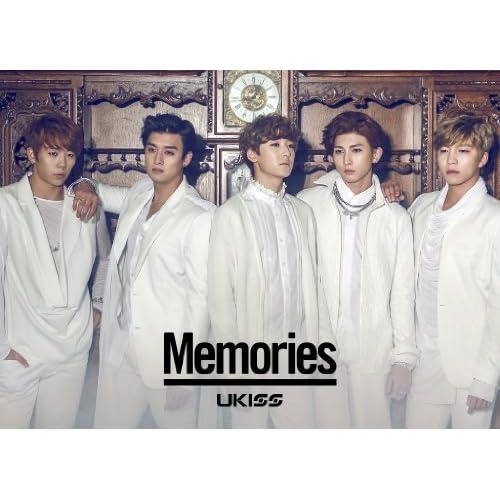 Memories (ALBUM+DVD) (初回生産限定盤)をAmazonでチェック!