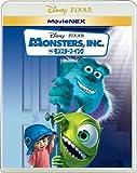 �����X�^�[�Y�E�C���N MovieNEX [�u���[���C+DVD+�f�W�^���R�s�[(�N���E�h�Ή�)+MovieNEX���[���h] [Blu-ray]