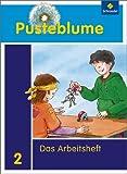 Pusteblume. Das Sachbuch - Ausgabe 2011 f�r Niedersachsen: Arbeitsheft 2 + FIT MIT