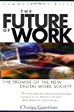 img - for The Future of Work: The Promise of the New Digital Work Society book / textbook / text book