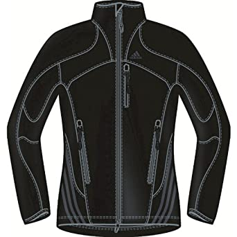 adidas Outdoor Terrex Swift Softshell Jacket - Ladies by adidas