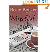 Beate Boeker (Author)   1 day in the top 100  (12)  Download:   $0.99