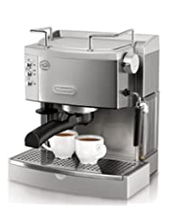 Breville Coffee Express Leaking Water