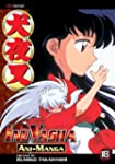 Inuyasha Ani-Manga, Vol. 18
