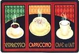 Espresso Cappucino