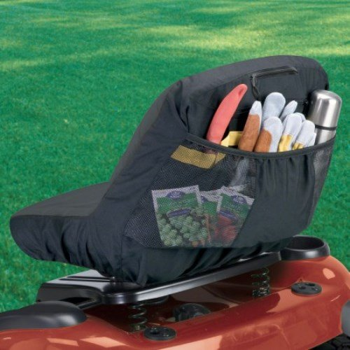 Tractor Seat Two : Classic accessories deluxe tractor seat cover small dk