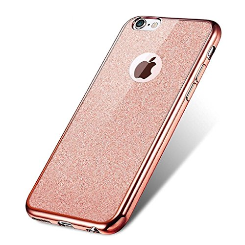 visibee-rose-gold-iphone-se-iphone-5-5s-case-bling-glitter-detachable-ultra-thin-electroplating-tech