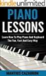 Piano Lessons: Learn How To Play Pian...