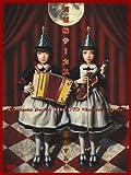 天氣輪サーカス-Tenkirin Circus- [DVD]