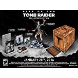 Rise of the Tomb Raider Collector's Edition - PC (Digital Code Bundle)