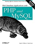 Web Database Applications with PHP and MySQL (1600330134) by Williams, Hugh E