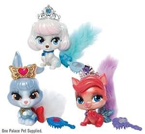 Toyland Disney Princess Palace Talking and Singing Pets