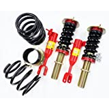 Function and Form - Type 2 Coilovers - FF-TYPE2-G35