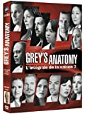 Grey's Anatomy, saison 7 - coffret 6 DVD