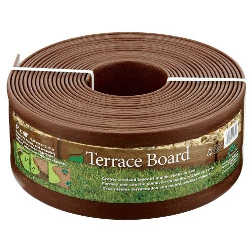 Master mark plastics 95340 terrace board foot for Terrace board