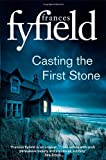 img - for Casting the First Stone ( Diana Porteous, #2) book / textbook / text book
