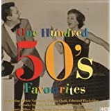 100 50's Favourites ~ Various Artists