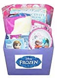 Disney Frozen Gift Basket - Perfect for Easter, Birthday, Christmas or Other Occasion