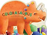 img - for Colorasaurus book / textbook / text book