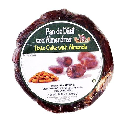 Date fruit in spanish