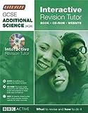Mr Nigel Saunders Bitesize Interactive Revision Tutor: Additional Science (AQA) GCSE (Bitesize GCSE)