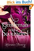 A Gentleman and a Scoundrel (The Regency Gentlemen Series Book 1) (English Edition)