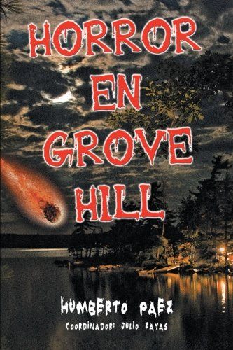 Horror en Grove Hill