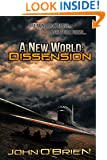 A New World: Dissension (Volume 6)