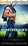 The Quarterback's Baby: A Secret Baby...