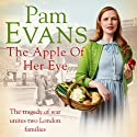 The Apple of Her Eye Audiobook by Pam Evans Narrated by Julie Maisey