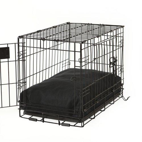 Rectangular Dog Bed 6964 front