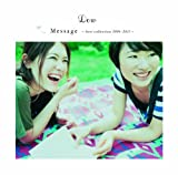 Message~best collection 2006-2011~(初回限定盤)(DVD付)