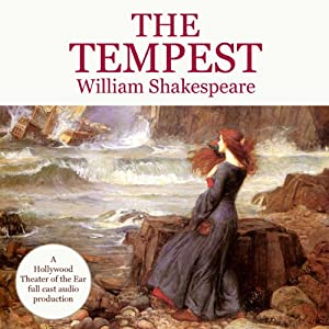 The Tempest | [William Shakespeare]