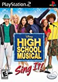 echange, troc High School Musical + 2 Micros