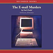 The E-Mail Murders: P.C. Hawke Mysteries | [Paul Zindel]