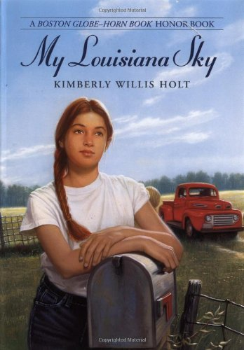 My Louisiana Sky cover image
