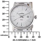 Eterna Men's 8310.41.17.1226 Soleure Automatic Watch