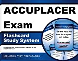 accuplacer exam flash cards