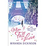 When I Fall In Loveby Miranda Dickinson