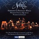 The Arabian Passion