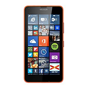 Amazon.com: Nokia Lumia 640 LTE RM-1072 (Bright Orange) - Factory