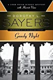 img - for Gaudy Night: A Lord Peter Wimsey Mystery with Harriet Vane book / textbook / text book