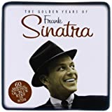 Frank Sinatra The Golden Years (3cd)